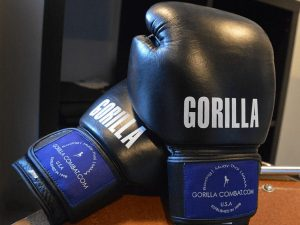 Gorilla Sparring Boxing instock!