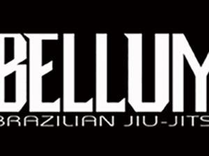 Gorilla Bjj affiliates with Bellum Brazilian Jiu-Jitsu