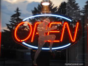 """""""OPEN""""  7887 Fuller Rd #101 Eden Prairie, MN 55344"""